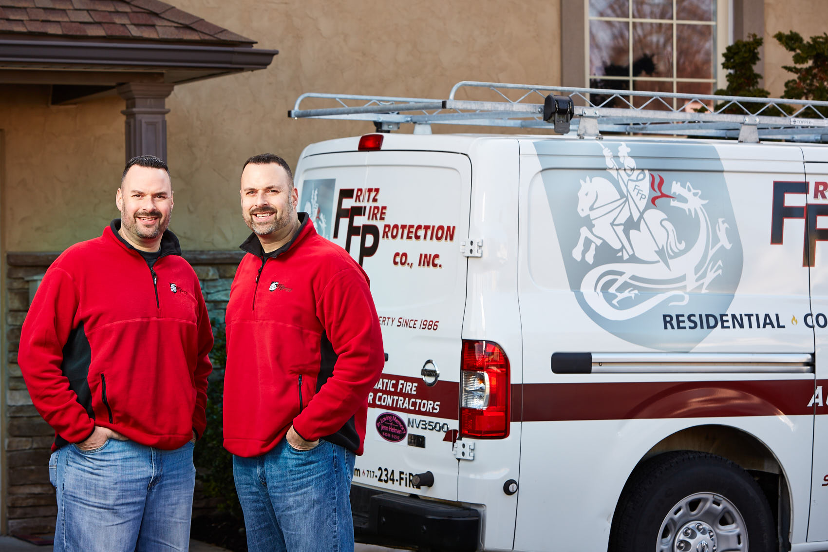 Fritz Fire Protection