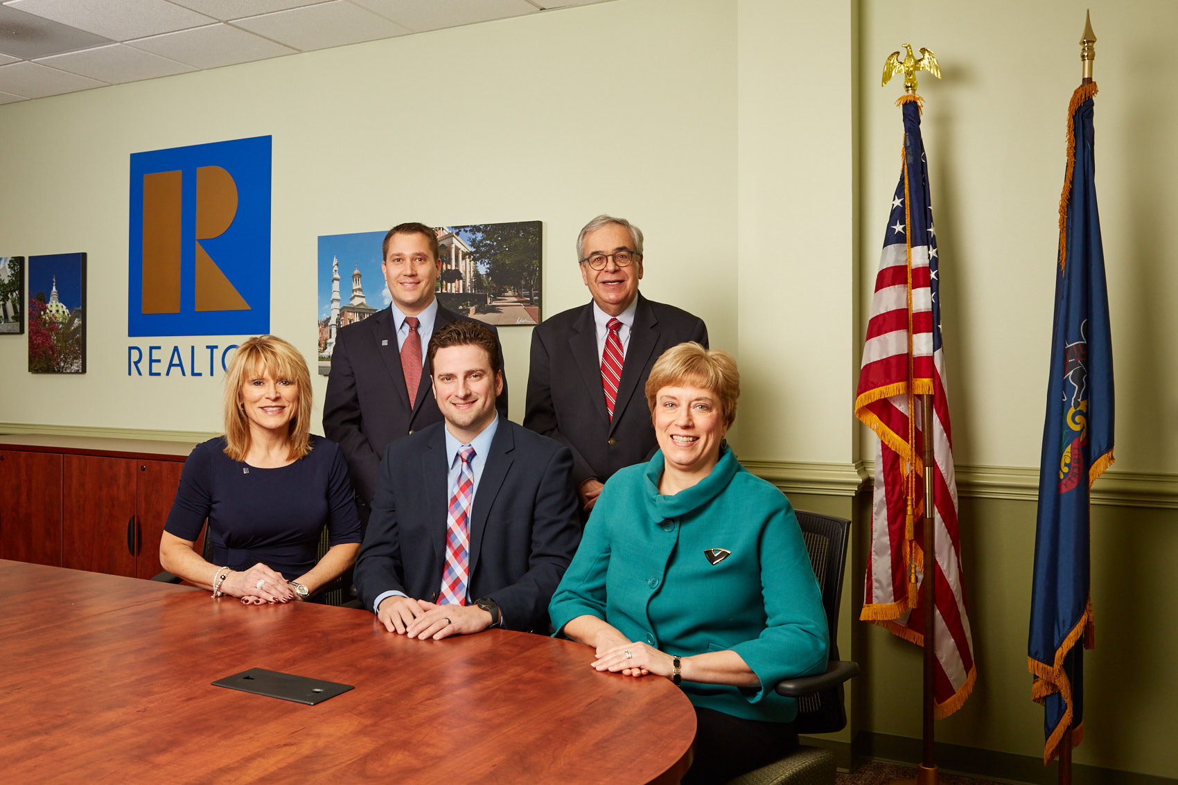 Greater Harrisburg Association of Realtors