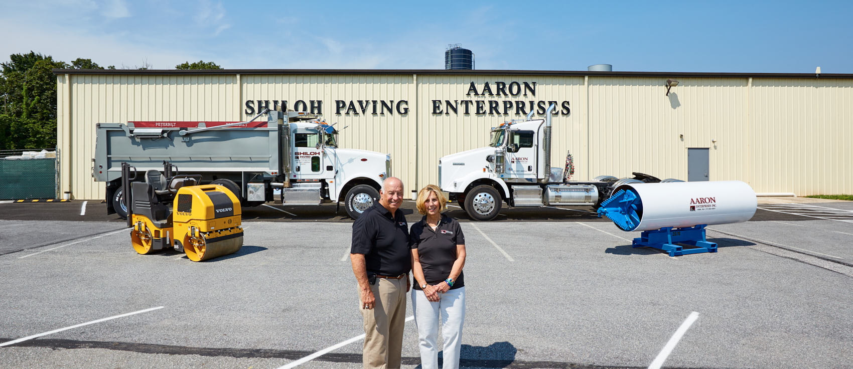 Aaron Enterprises